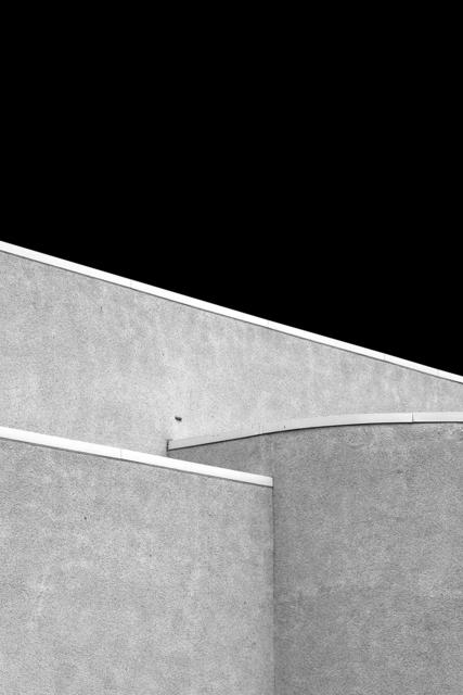 , 'Concrete Evidence 2 (Craigsbank Church 1967, Edinburgh),' 2018, Joanna Bryant & Julian Page