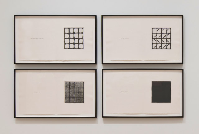 , 'House of Many Rooms,' 1993, Luhring Augustine