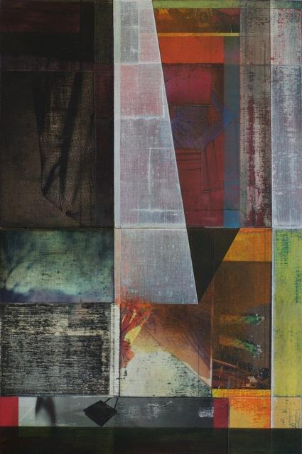 , 'Procacious,' 2018, Michael Warren Contemporary