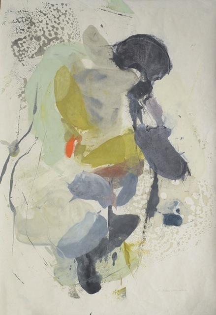 , 'Guna B,' 2016, K. Imperial Fine Art