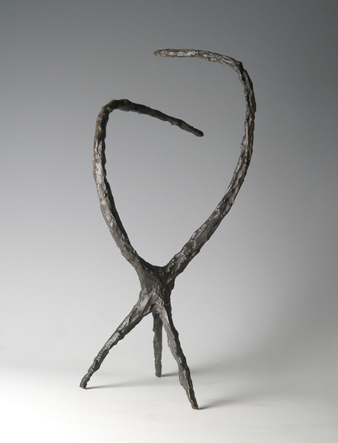 , 'Embracing Arms (Upraised Arms),' 1944, Mark Borghi Fine Art