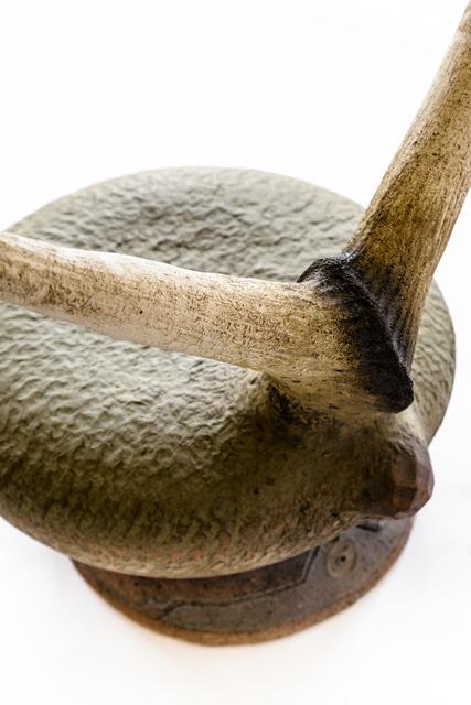 Andile Dyalvane, 'uMnga (Acacia Tree)', 2020, Design/Decorative Art, Partially glazed terracotta clay, Friedman Benda