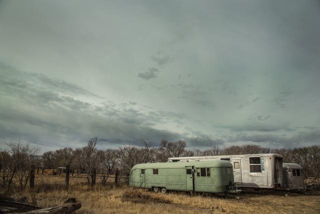, 'El Cosmico | Marfa, TX,' 2014, TOTH GALLERY