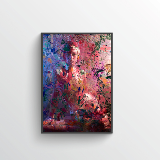 , 'Jardin de Recuerdos 01,' 2016, Trotta-Bono Contemporary