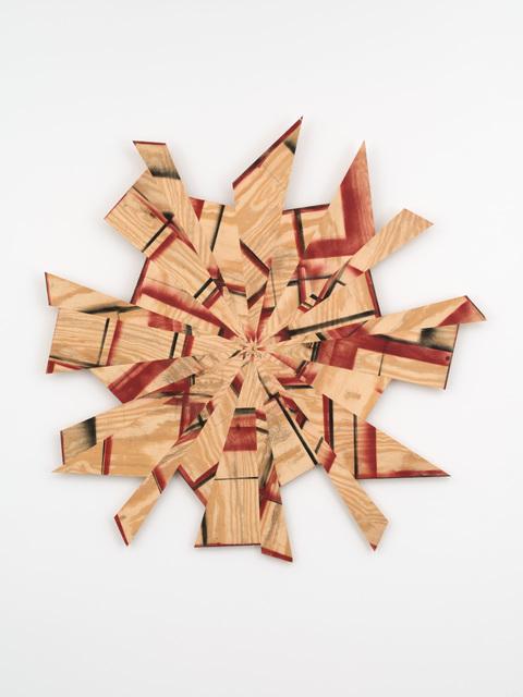 Virginia Overton, 'Untitled', 2018, Bortolami
