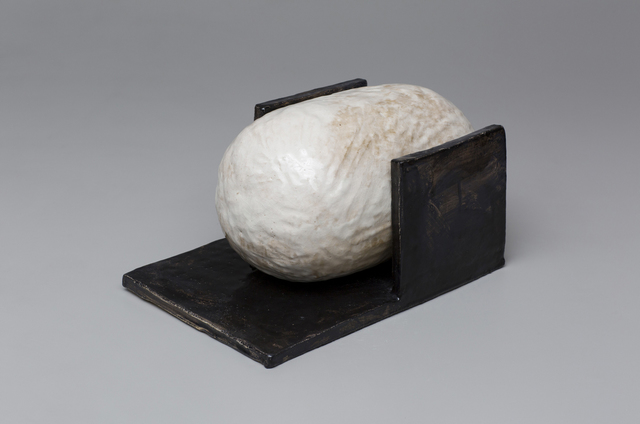 , 'Untitled, Construction,' 2014, Rena Bransten Gallery
