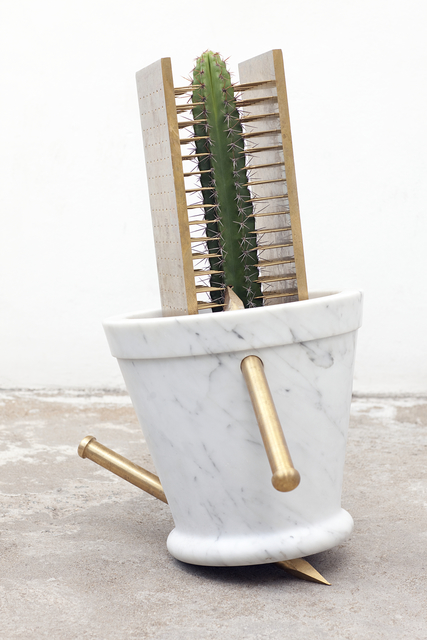 , 'Untitled,' 2012, Galeria Millan