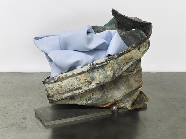 , 'Occupied,' 2019, Denny Dimin Gallery