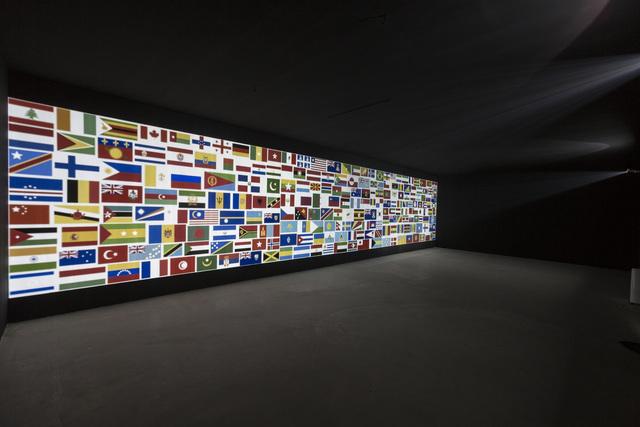 , 'Stars,' 2012, de Sarthe Gallery
