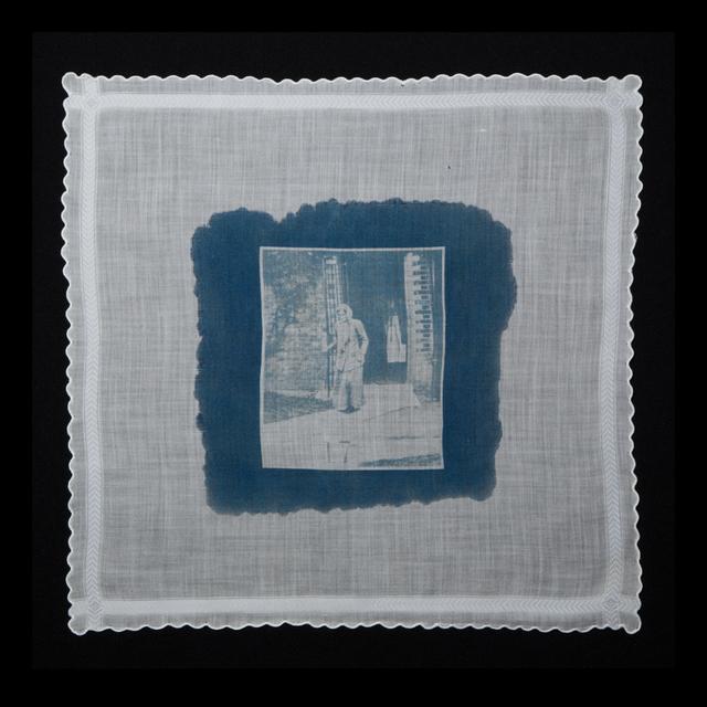 , 'Jennie Baines,' , Elizabeth Houston Gallery
