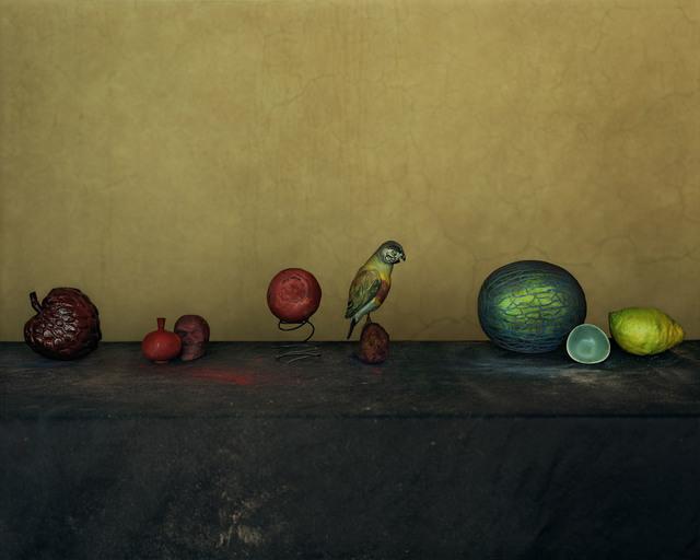 , 'Emerald Green,' 2011, Nationalmuseum