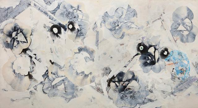 Herbert Creecy, 'Winter Movement', 1997, Bill Lowe Gallery