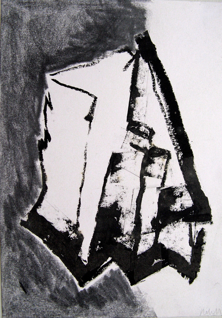 , 'Untitled/From The 12 Mixed Media Drawing Series,' 1999, The Merchant House