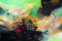 , 'Au coeur du soleil,' 2004, Tina Keng Gallery