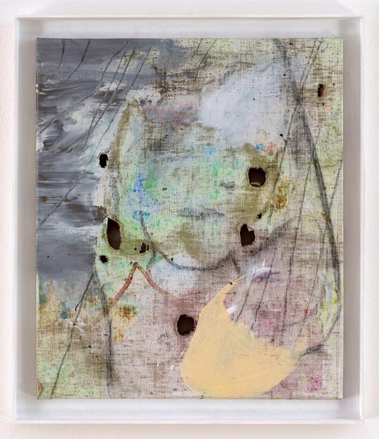 , 'Eine Verschwindung 2,' 2013, Setareh Gallery