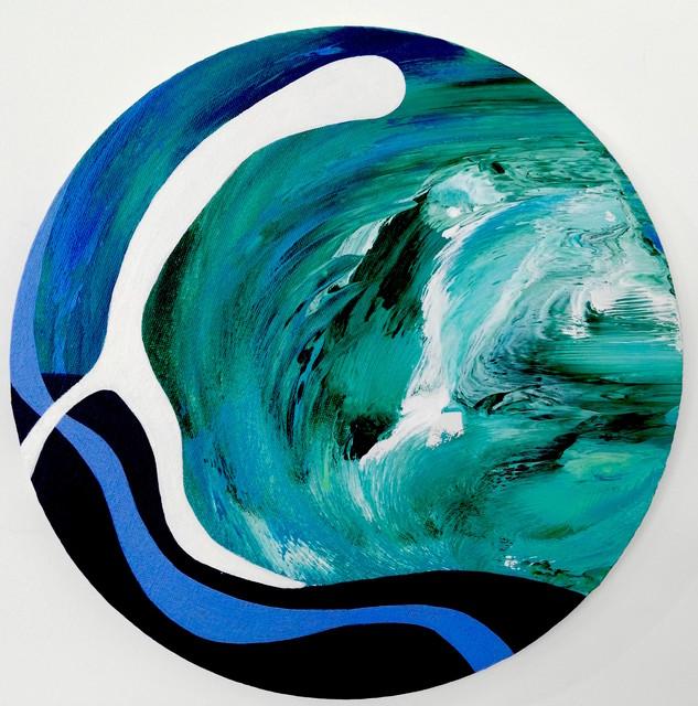 , 'Marea - Tide ,' 2017, Artflow Galeria
