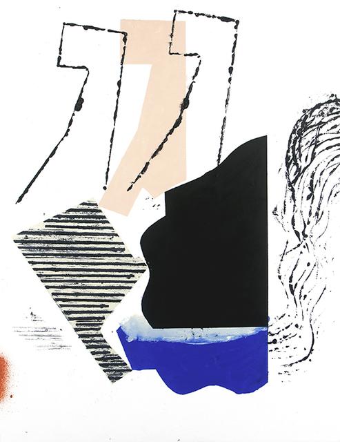 , 'Sem título,' 2016, Referência Galeria de Arte