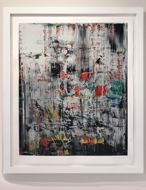 , 'Eis 2 (Butin 123),' 2003, Joseph K. Levene Fine Art, Ltd.