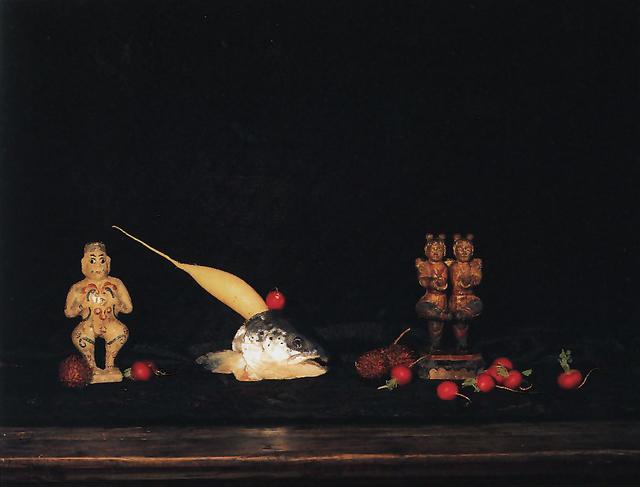 Han Lei, 'PAGODA SERIE - N° 15', 2005-2006, Galerie Loft