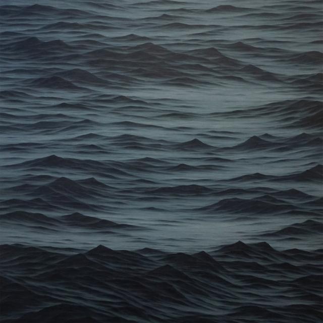 , 'Viaggio di Ritorno II,' 2019, Suburbia Contemporary Art