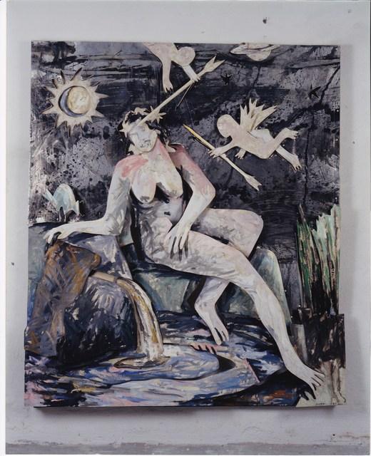 Andres Nagel, 'Venus', 1988, Tasende Gallery