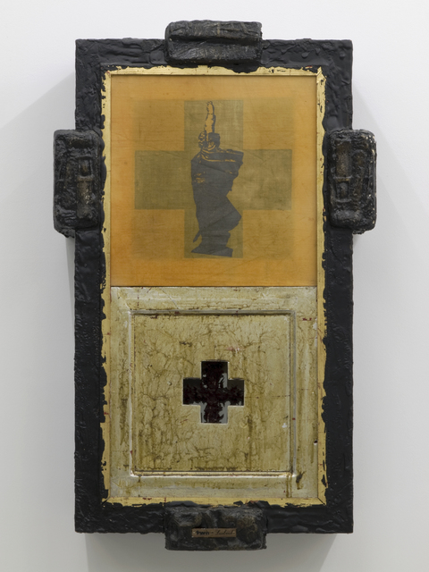 , 'Laibach State,' 1987, Galerija Gregor Podnar