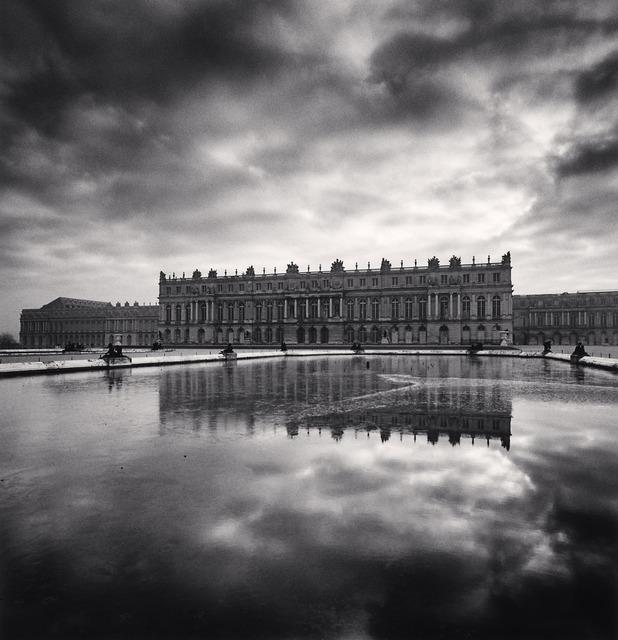 , 'Chateau de Versailles, Versailles, France,' 1996, Vision Neil Folberg Gallery