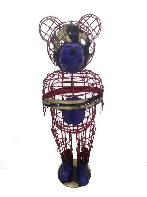 , 'Bear,' 2016, Artima
