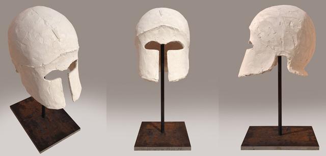 , 'Argonauts #S22,' 2013, Bill Lowe Gallery