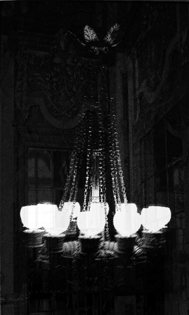 Donna Cameron, 'Chandelier Light', Chicago Art Source