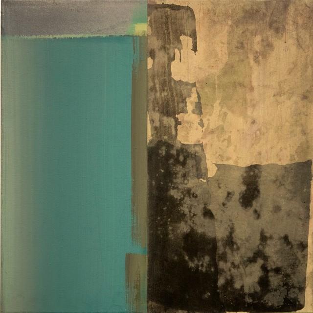 , 'Díptico,' 2017, PontArte