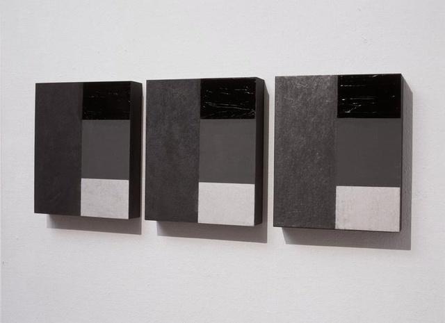 , 'Untitled,' 1995, Christine König Galerie