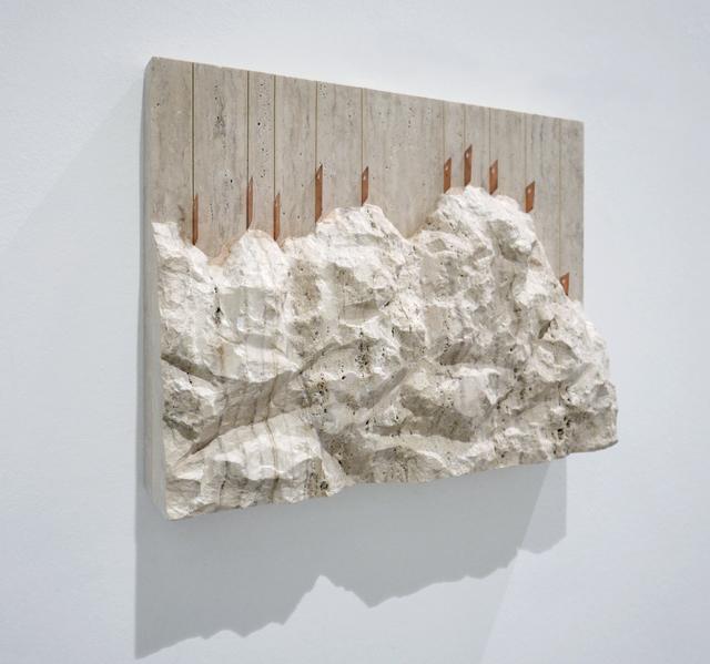 , 'Rude Rocks Nº 1,' 2015, Baró Galeria