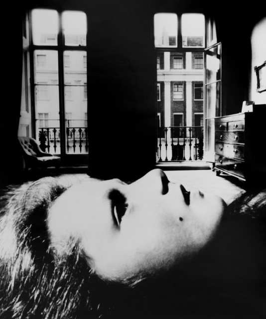 , 'Portrait of a Young Girl, Eaton Place, 1955,' , Michael Hoppen Gallery