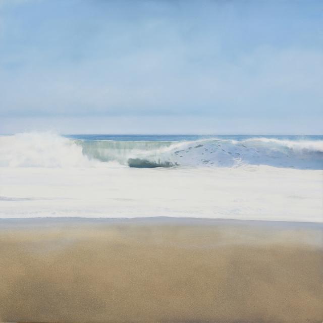 , 'Strand,' 2018, Gallery Henoch