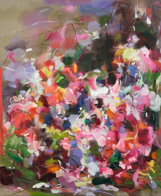 , 'Fly Low Hummingbird,' 2016, Madelyn Jordon Fine Art