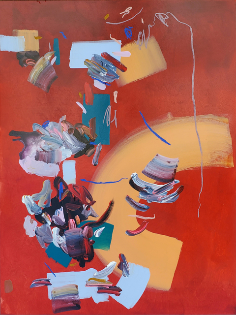 Janna Watson, 'Pieces of Me', 2019, Bau-Xi Gallery