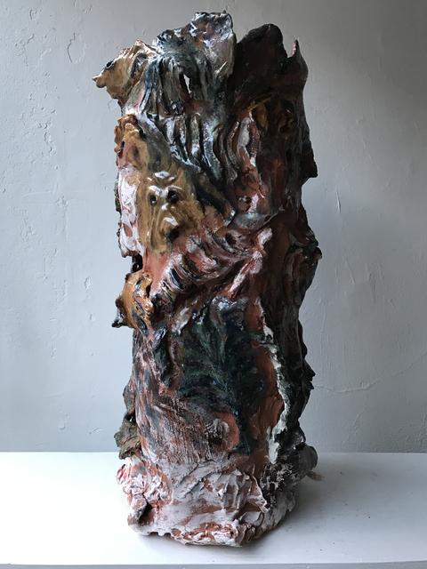 , 'Century Vase XII,' 2016, Geary