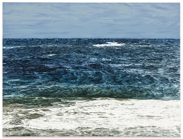 , 'Meereslandschaft 8,' 2003, Sprüth Magers