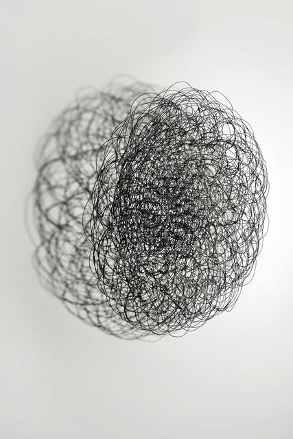 , 'Untitled,' 2017, Miranda Kuo Gallery