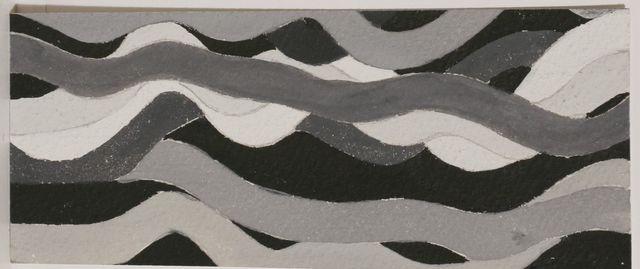 , 'UNTITLED,' 1978, Davidson
