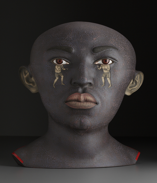 , 'Boxer,' 2009, Ferrin Contemporary