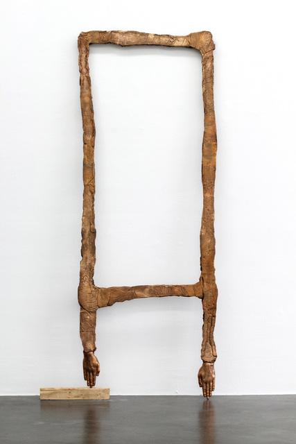 , 'Pazienza,' 2014, SpazioA