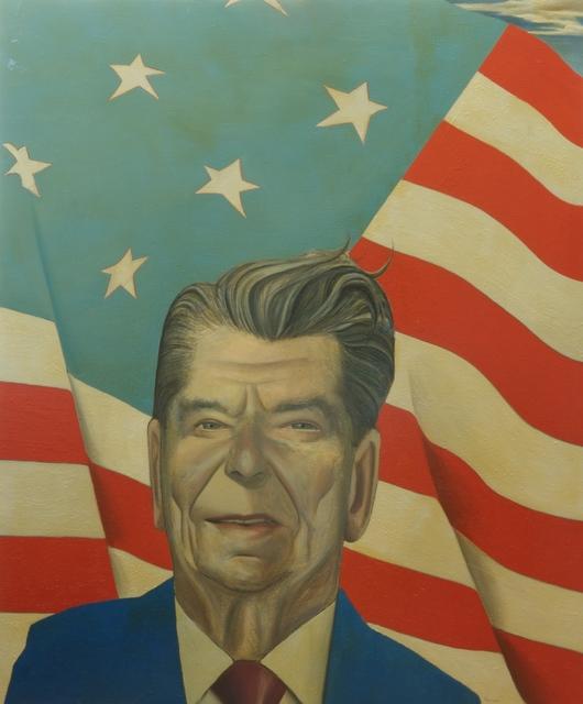 , 'Reagan,' , Ransom