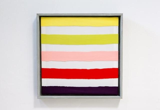 , 'Kenneth Noland Bath Towel Collection,' 2014, Lora Reynolds Gallery