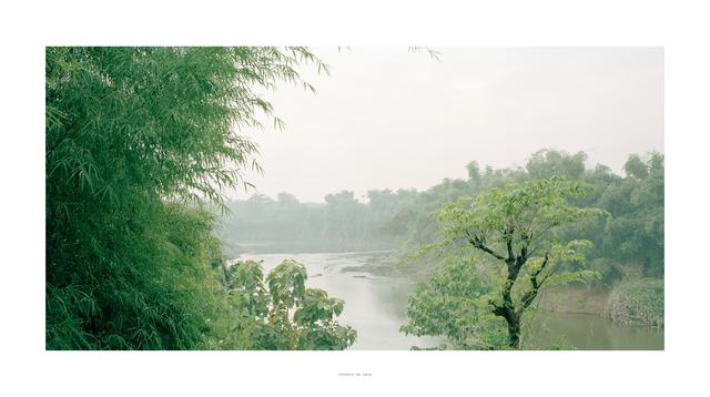 , 'Hombre de Java (Serie Origen 2003-2008),' 2008, espaivisor - Galería Visor