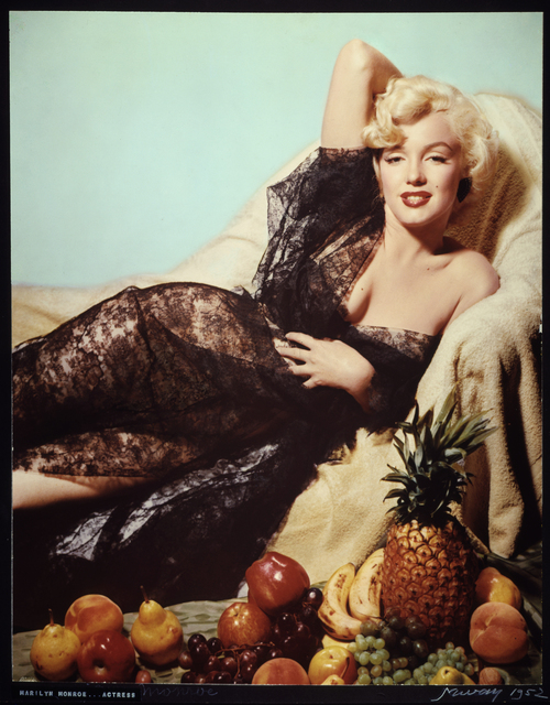 , 'Marilyn Monroe...Actress,' 1952, George Eastman Museum