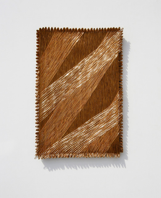 , 'Quadro XIII/D17,' 2017, Galerie Frey