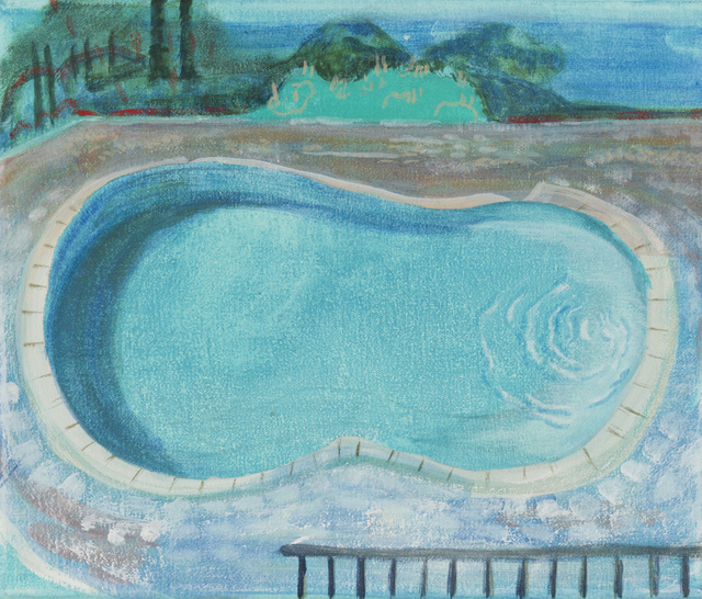 , 'Mixed Eyes IV,' 2016, Tomio Koyama Gallery