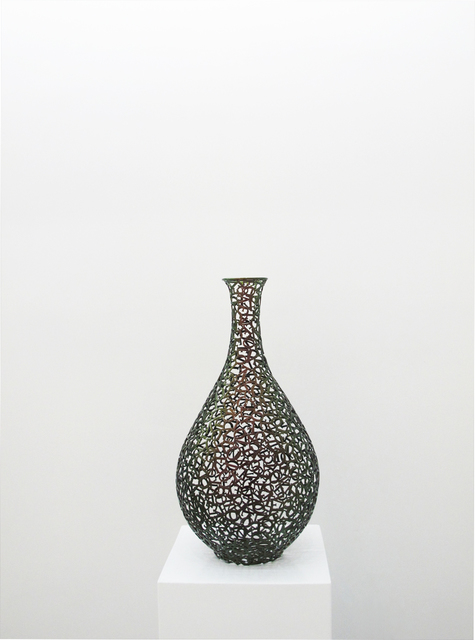 Byung-Jin Kim, 'Pottery-Love', 2012, BLANK SPACE